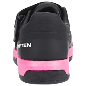 Five Ten Hellcat Pro Shoes Women Shock Pink